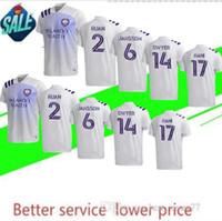 Wholesale orlando soccer jersey resale online - 2020 SC Orlando City Soccer Chris Mueller Jersey Joao Moutinho Nani Dom Dwyer Tesho Akindele Football Shirt Kits