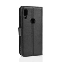 Wholesale doogee phone resale online - phone cases For Doogee Y8 N10 Litchi lychee wallet leather PU TPU phone cover Case For Doogee X70 X60L