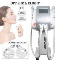ipl lampen großhandel-Bester Preis IPL Rf Elight Hautverjüngung kosmetische Laser IPL Haarentfernung Xenon-Lampe für IPL Beauty-Ausrüstung