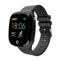 gps zaun großhandel-HW11 IP67 Wasserdichte Smart Watch GPS Tracking Sicherheitszaun SOS Call Pedometer Intelligente Uhr mit Kamera für Kinder Kinder