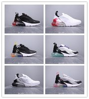 Wholesale training c resale online - 2019 New Wolf Grey Men women Triple Black White Tiger Running Shoes Olive Training Sports Mens Half Palm Air Cushion Jogging Shoes