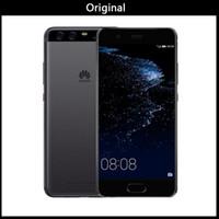 cdma tv handy großhandel-Neuestes ursprüngliches Huawei P10 plus VKY-AL00 4G LTE Handy Kirin 960 Octa-Core 6 GB RAM 64 GB / 128 GB ROM Android 5.5