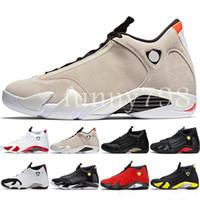 4d42a50acc5 Wholesale retro 14 for sale - Group buy top quality Mens s Basketball Shoes  Women men