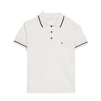 schwarzes weißes paar t-shirt großhandel-Luxus Europäischen Brief Logo Print T-Shirt Polo Shorts Herren Designer T Shirts Damen Paar Grau Flut Hohe Qualität Schwarz Weiß T HFSSTX253