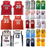 basketbol mayo mavi beyaz toptan satış-3NCAA 2019 yeni Erkekler çocuklar Basketbol Forması Ev duke0 Nefes J Barrett1 beyaz mavi ersey Flame_Retardant2