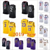 Wholesale college basketball jerseys size 3xl for sale - Group buy NCAA Kawhi Leonard Jerseys Paul George Anthony Davis LeBron Jersey James Cheap Basketball College Size S XL New Arriva