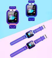 zapatos de futbol usa al por mayor-La quinta generación de multi-idioma teléfonos de la tarjeta SIM pantalla profundidad reloj inteligente foto resistente al agua martwatch posicionamiento