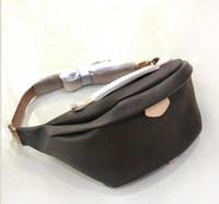 Wholesale woman waist wallets resale online - Design Waist Bag Heart Bags wallet Women waist crossbody bag