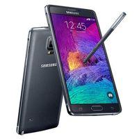 оригинальный аккумулятор samsung galaxy note оптовых-Восстановленное Оригинальный Samsung Galaxy Note 4 N910A / N910T / N910F / N910P с оригинальной батареей 5,7 дюйма 3 ГБ / 16 ГБ 16.0MP разблокированный телефон