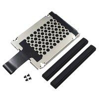 for IBM Lenovo Thinkpad Hard Drive Caddy Rails T60 T60p T61 T61p T400 T420 T430