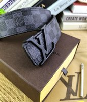 мужская пояс верности оптовых-01With Box высокое качество пояса мода бизнес пояса мужские и женские ремни G пряжки роскошные ремни бесплатная доставка мужской пояс целомудрия