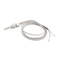 ingrosso sensore termocoppia-Gas di scarico Sensore di temperatura 2m EGT Tipo K Termocoppia Sonda Sensori di temperatura di scarico Filettature Sensore temperatura di scarico