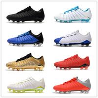 c663d71c6 Wholesale cristiano ronaldo indoor soccer shoes for sale - 2019 New Colors  Styles Hypervenom Phantom III
