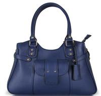 gute qualität handtaschenmarken großhandel-Art und Weise neuer Ankunftsentwerfer sackt berühmte Markenhandtaschen gute Qualität PU-Leder muti Farbenwahl ein