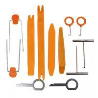 Wholesale m4 tool for sale - Group buy 12Pcs Car Panel Pry Tool Styling For E46 E39 E90 E60 E36 F30 F10 E34 X5 E53 E30 F20 E92 E87 M3 M4 M5 X5 X6 Accessories