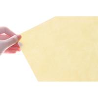kırmızı beyaz kağıt toptan satış-75% pamuk 25% keten kırmızı ve mavi elyaf ile 85gsm kağıt, banka not kağıdı, fildişi beyaz renk, A4 boyutu (216 * 279mm)