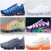 dbb4d25b76611 Wholesale vapor shoes for sale - New men s airs Durable TN Plus Running  Vapors Gradient