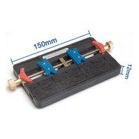 Hyx Tool Kits Kaisi KS-1200 13 in 1 Precision Fixture BGA PCB Station Holder Repair Tool Set