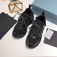 zapatos de gelatina de marca al por mayor-Nuevo listado cómodo hombres mujeres amantes marca zapatos casuales zapatos de plataforma de gelatina de cristal transpirable zapatillas de cuero beige blanco negro