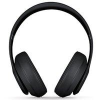 bluetooth verbindung iphone großhandel-Neujahr Geschenk W1 Chip Stuo 3.0 Over-Ear-Headset Bluetooth Kopfhörer Neueste S3.0 Kopfhörer Schnelle Verbindung mit iPhone