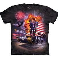 1d3b6bb7 Men Donald Trump T Shirt 3D Printed Homme O-Neck Short Sleeve Shirts Pro  Trump 2020 T-Shirt Trump Tops LJJA2067. Supplier: liangjingjing_bikini