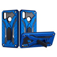 Wholesale soft case oppo for sale – best Luxury Armor Shockproof Case for OPPO Realme Soft Silicone Bumper Protective Case Support Wireless Charging