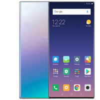 telefone android da india venda por atacado-Goophone Nota 10 Nota 10 desbloqueado 6,4 polegadas Android 9.0 Mostrado 4GB RAM 512GB ROM de 64 bits 16.0MP 4G LTE Telemóveis