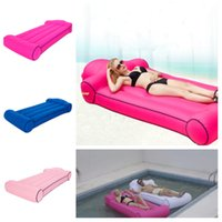Terrific Wholesale Inflatable Sofa Beds For Resale Group Buy Cheap Caraccident5 Cool Chair Designs And Ideas Caraccident5Info