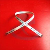 Wholesale ffc cable resale online - Inkjet printer FFC data cable for Epson C C encoder raster sensor cable pins cm cm long