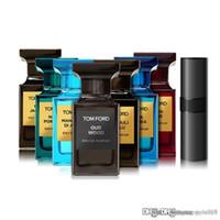 büyük parfüm toptan satış-Nötr Parfüm Mandarino Di Amalfi Acqua Verimli Uzun Ömürlü Büyük İsim Parfüm Deodorant 100ML EDT EDP Citrus Aromatik Kokulu Parfüm