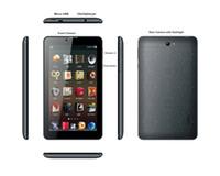 Wholesale phablet 8gb for sale - Group buy Veidoo V706M4W inch Phablet PC MTK8321 Quad Core TN GB Ram GB Rom Android WiFi G WCDMA GSM Dual SIM WiFi