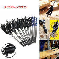 Wholesale set tools carpenter for sale - Group buy XNEMON mm mm Twist Drill Bit Drill Bit For Wood Cut Suit for woodworking Set Wood Fast Cut Auger Carpenter Joiner Tool