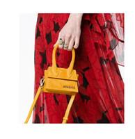 Wholesale red faux leather crossbody bags resale online - Big Handle Simple Designer Shoulder Handbag Soft Frosted Square Women Crossbody Bags Shoulder Strap Sling Bags w203