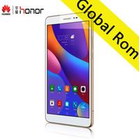 mtk 2g 3g llamada tablet pc al por mayor-Huawei honor Mediapad T2 JDN-AL00 4G Phablet PC Snapdragon 616 3GB Ram 32GB Rom 8inch 1920 * 1200 IPS Android 6.0 WiFi GPS LTE GSM