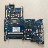 Wholesale motherboards hp laptop online - For BA021CY Laptop motherboard BDL51 LA D713P with A10 P CPU fully tested