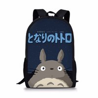 Lights & Lighting Children Gragon Ball School Bags For Teenage Girls Cute Totoro Schoolbags Kids Bookbag Cartoon Sakura Backpack Mochila 2019 Latest Style Online Sale 50%