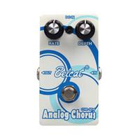 Belcat Guitar Effects Pedal CHR-504 Analog Chorus Pedal-MUSIC