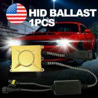 ingrosso zavorra digitale-Kit di conversione Zavorra sostituzione 1PCS 12V 55W universale HID Xenon digitale DC