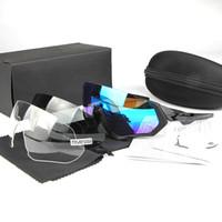 casacos mountain bike venda por atacado-Ciclismo Eyewear jaqueta de vôo ciclismo eyewear bicicleta Mountain MTB Bicicleta Óculos oculos gafas ciclismo Óculos De Sol