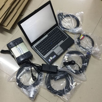 Wholesale new mb star c3 resale online - Super MB Star Diagnostic Tool Newest MB Star C3 Das New Software GB SSD C3 With Laptop D630 computer Ready To Work