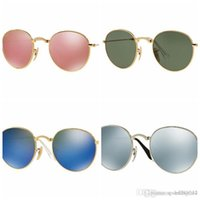 5aa49716aa Wholesale ray bans glasses for men for sale - 2018 Excellent Quality Ray  Aviator Sunglasses Bans