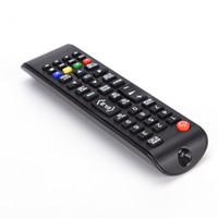 neue samsung tv großhandel-Neue Hochleistungs-LED-TV-Fernbedienung für Samsung AA59-00786A 3D-Smart-TV 3D-Smart-Player-Fernbedienung
