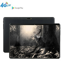 Wholesale 3g 4g lte tablets for sale - Group buy Tablet game phablet MTK6797 inch tablet PC G G LTE Android Core metal tablets GB RAM Big GB ROM WiFi GPS stylus