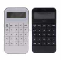 Wholesale dropshipping electronics resale online - Portable Home Calculator Pocket Electronic Calculating Office SchoolCalculator MAY28 dropshipping