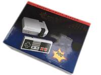 ingrosso videogiochi gratis tv-500 in 1 TV Video console portatile recenti Giochi Intrattenimento Sistema Mini Console da gioco libera DHL.
