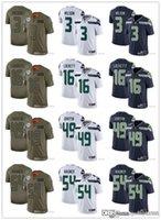 Wholesale football jerseys seattle for sale - Group buy Men Women Youth Seattle Seahawks Jersey Russell Wilson Bobby Wagner Shaquem Griffin Tyler Lockett Football Jerseys