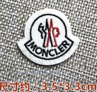 insignes en tissu achat en gros de-Mode Anglais Écriture Mots Patches pour Tissu Fer Chaud Sur La Couture Brodée DIY Applique Autocollants Badges 21