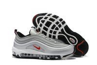 Wholesale max 97 undefeated resale online - 2019 Air Max Undefeated LX Ultra OG Plus Mens Air Running Shoes Cushion Silver Gold Deluxe SE Sneakers Athletic Designers Max Shoes