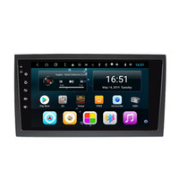 Wholesale audi a4 bluetooth for sale - Group buy Android inch core for AUDI A4 Car Multimedia Player excellent bluetooth fast delivery pricise navigation Wifi Head Unit