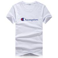 erkek gömlek ünlü marka toptan satış-Marka erkek t gömlek aynı yıldız ile üst yıldız imzalı t gömlek ünlü tasarımcı özel şampiyonu t gömlek